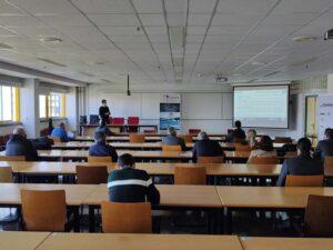 AGEINCO patrocina la presentación de los resultados de los proyectos del programa Conecta Peme